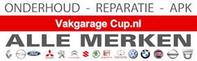 Vakgarage Cup