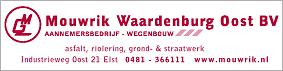 Mouwrik Waardenburg Oost B.V.