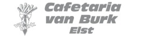 Cafetaria Van Burk