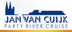 Jan van Cuijk Party River Cruise